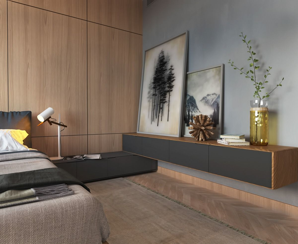 Bedroom inspiration roundup cool unconventional themes bedroom