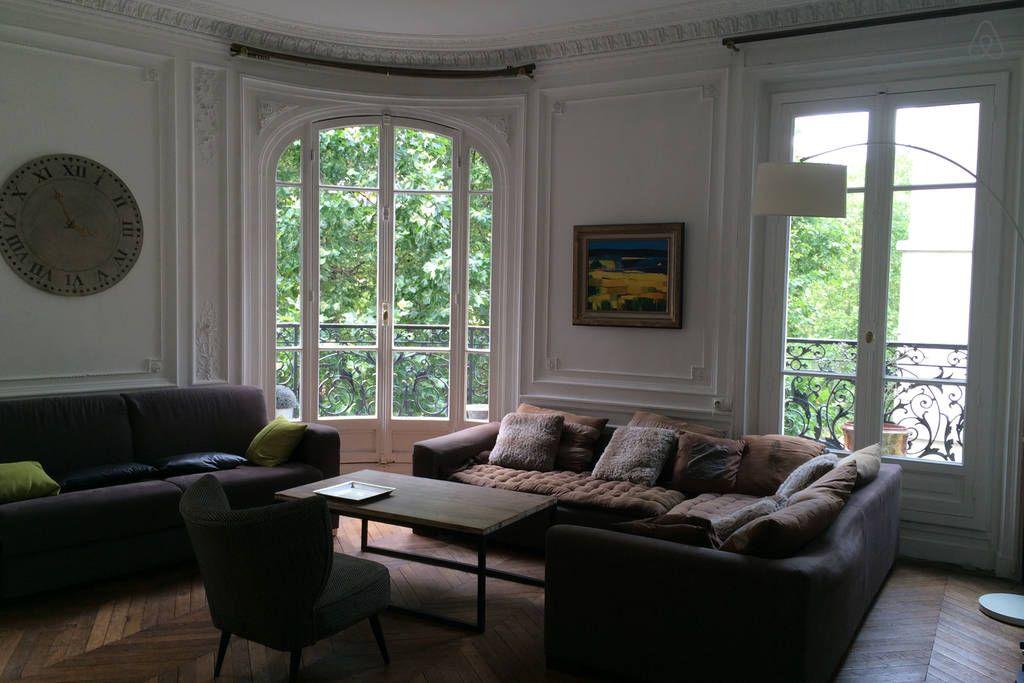 Le salon, salle à manger, 3 grandes fenêtres dont 1 d\u0027angle דירה יפה - photo de salon salle a manger