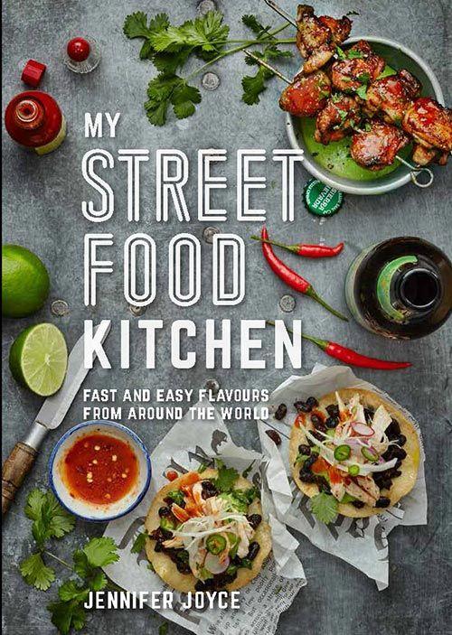 Resultado de imagen de my street food kitchen