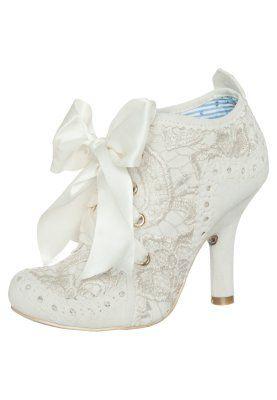 Party Blanco Choice Irregular De Abigails Novia Pedir Zapatos qwzHxtSS0