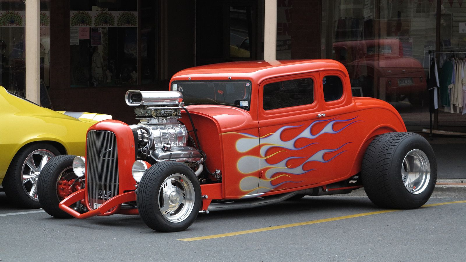 1932 Ford Coupe Hot Rods Cars Muscle Classic Cars Trucks Hot Rods Hot Rods Cars