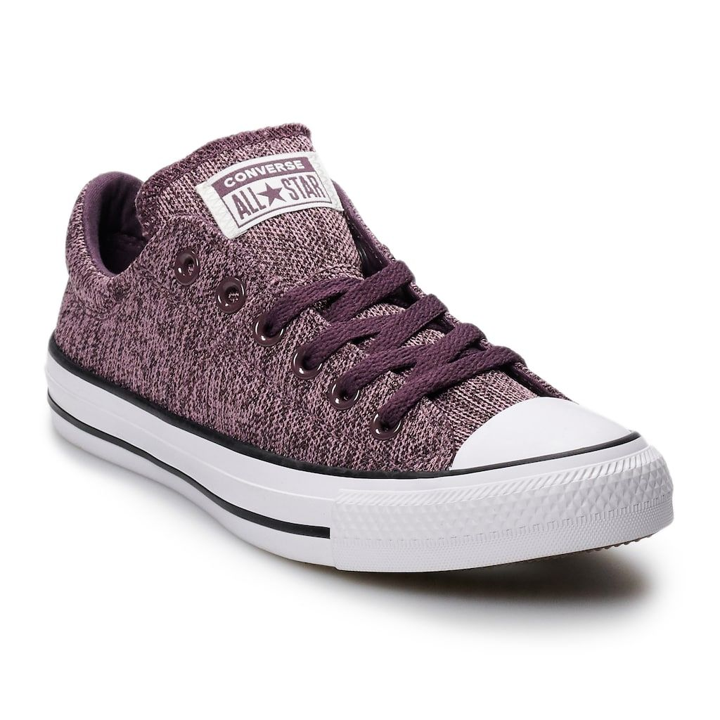 f1639ae27b1 Converse Women s Chuck Taylor All Star Madison Sneakers