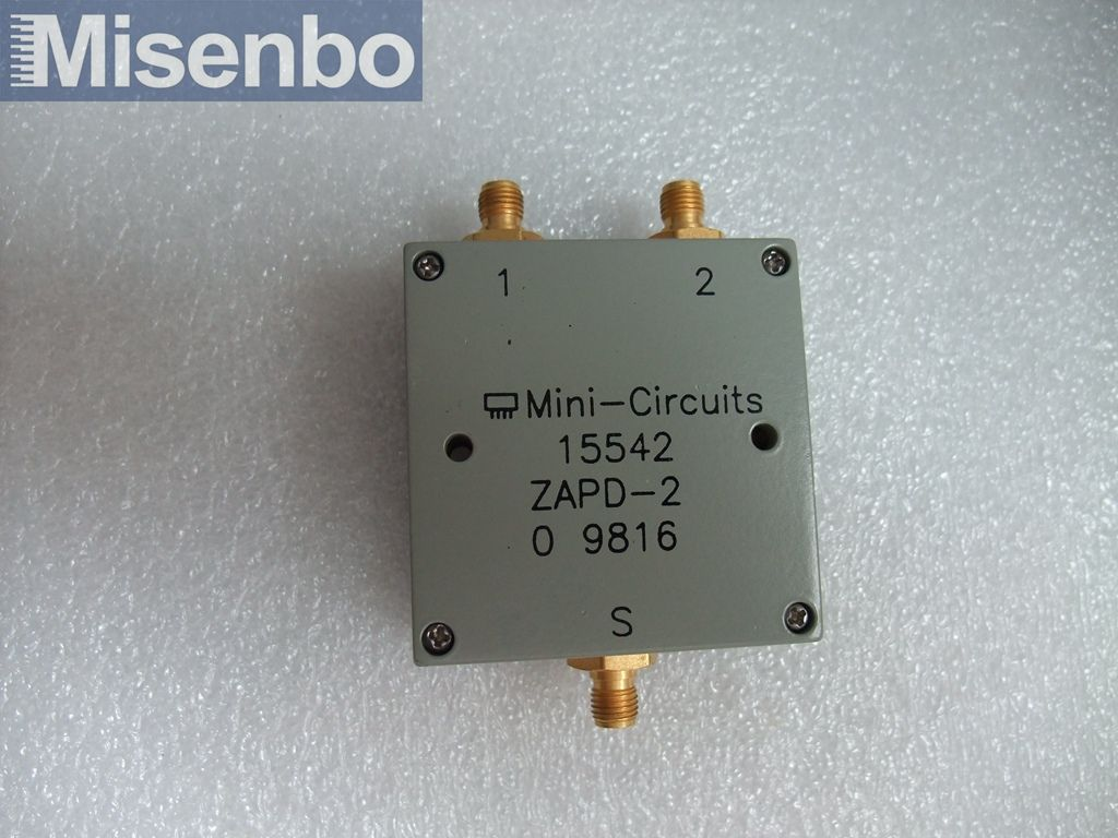 Details about Mini-Circuits ZAPD-30-S Power Splitter/Combiner