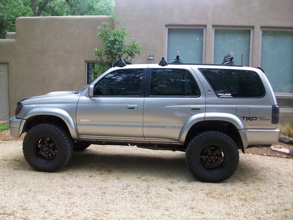 Post Your Fender To Hub Measurements Toyota 4runner Forum Largest 4runner Forum Toyota 4runner Toyota 4runner