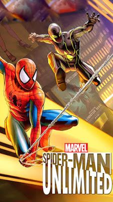 apk mania.com the amazing spiderman