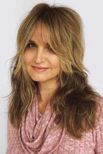 35 Hairstyles For Women Over 50 For A Nice New Style