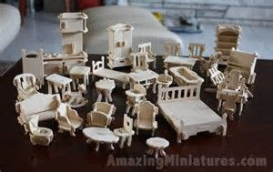 Image Result For To Build Dollhouse Kits At Michaels Dollhouse