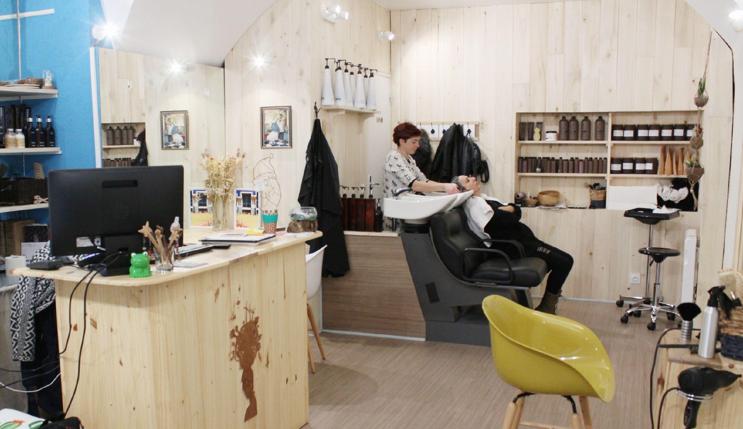 22+ Ouvrir un salon de coiffure inspiration