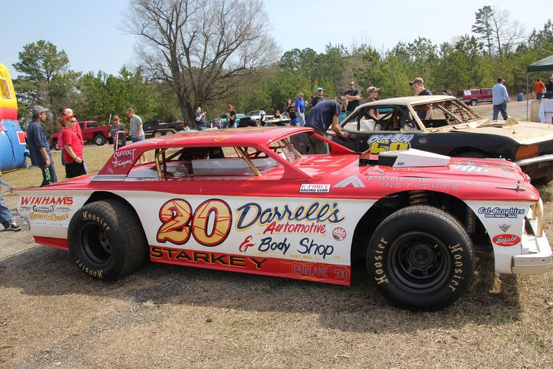 20 John Starkey Stockcars Pinterest Cars Street Stock And