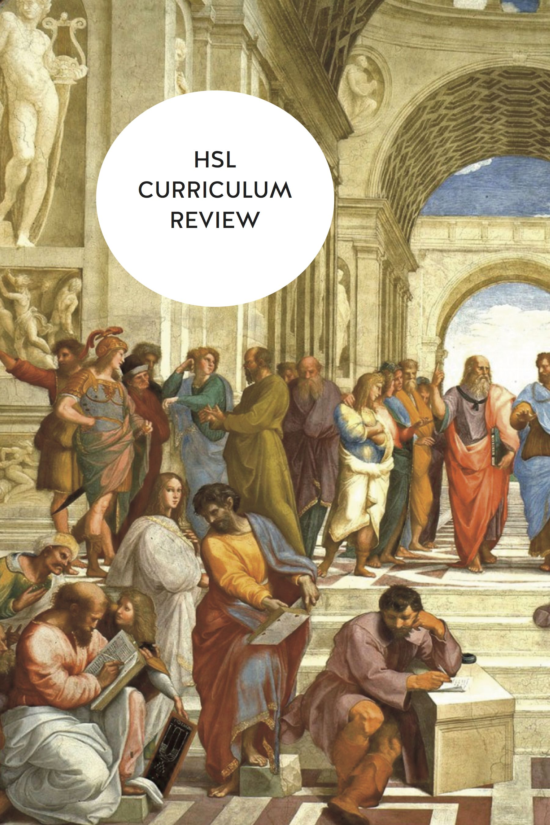 Curriculum Review Philosophy For Kids