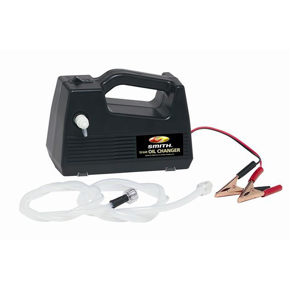 C E Smith Heavy Duty 12v Oil Changer Z70000 With Images Oil Change Heavy Duty Battery Clamp
