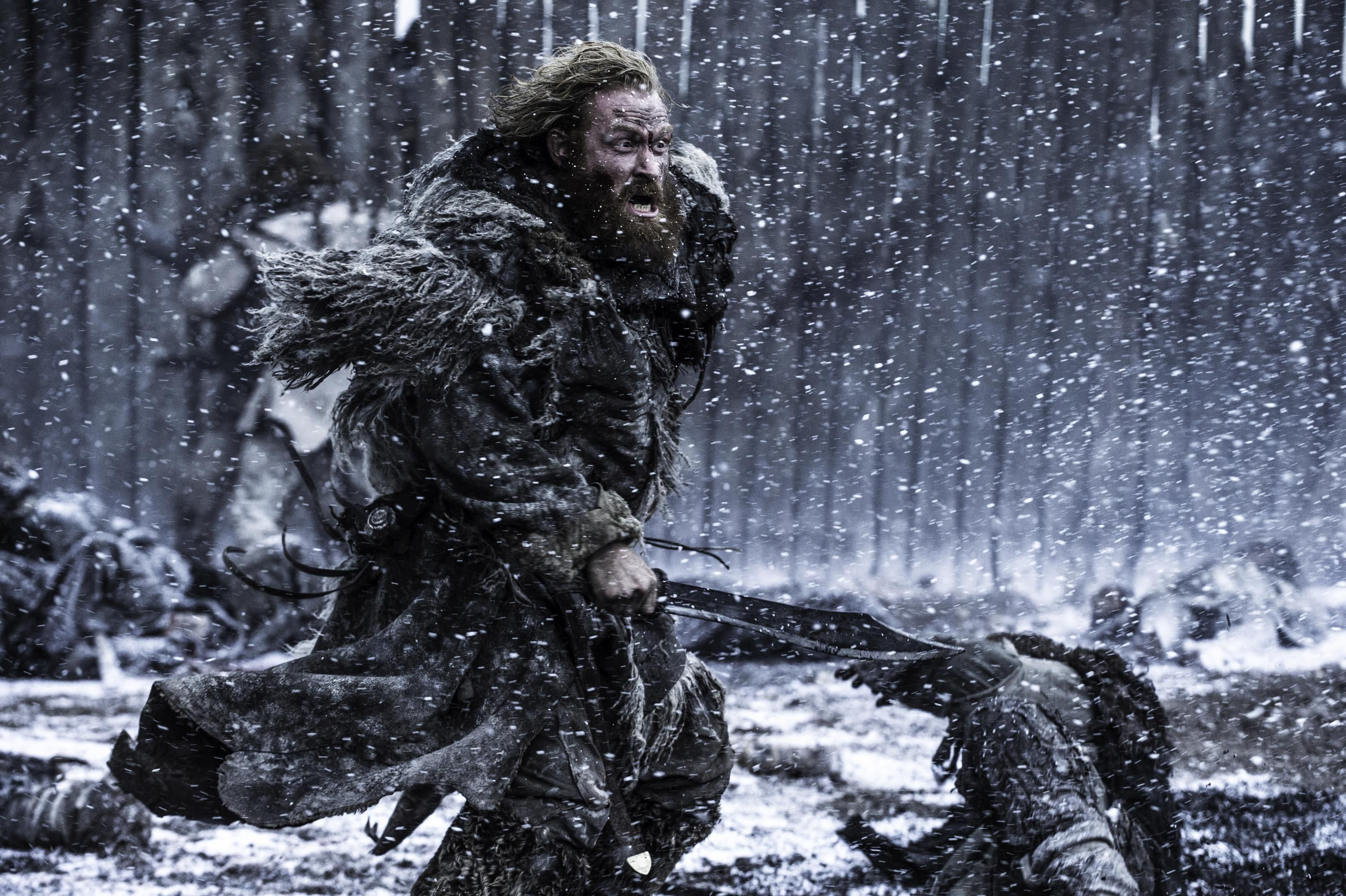 game of thrones hardhome wikipedia