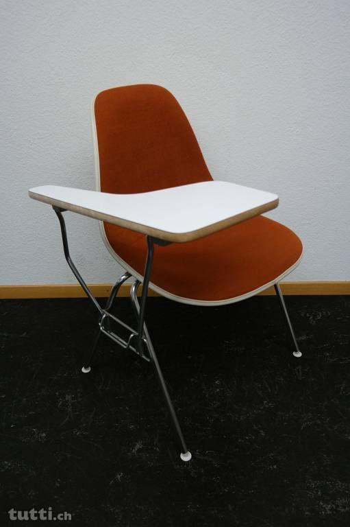 Eames Fiberglas School Chair in Bern kaufen tutti.ch