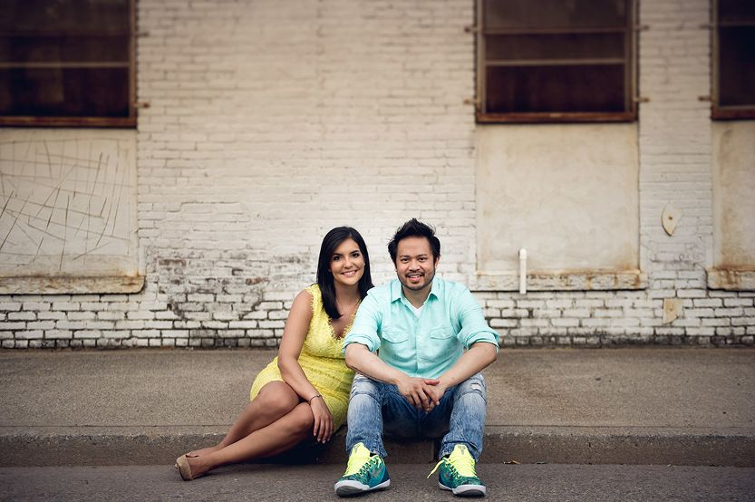 urban engagement session Nutley NJ