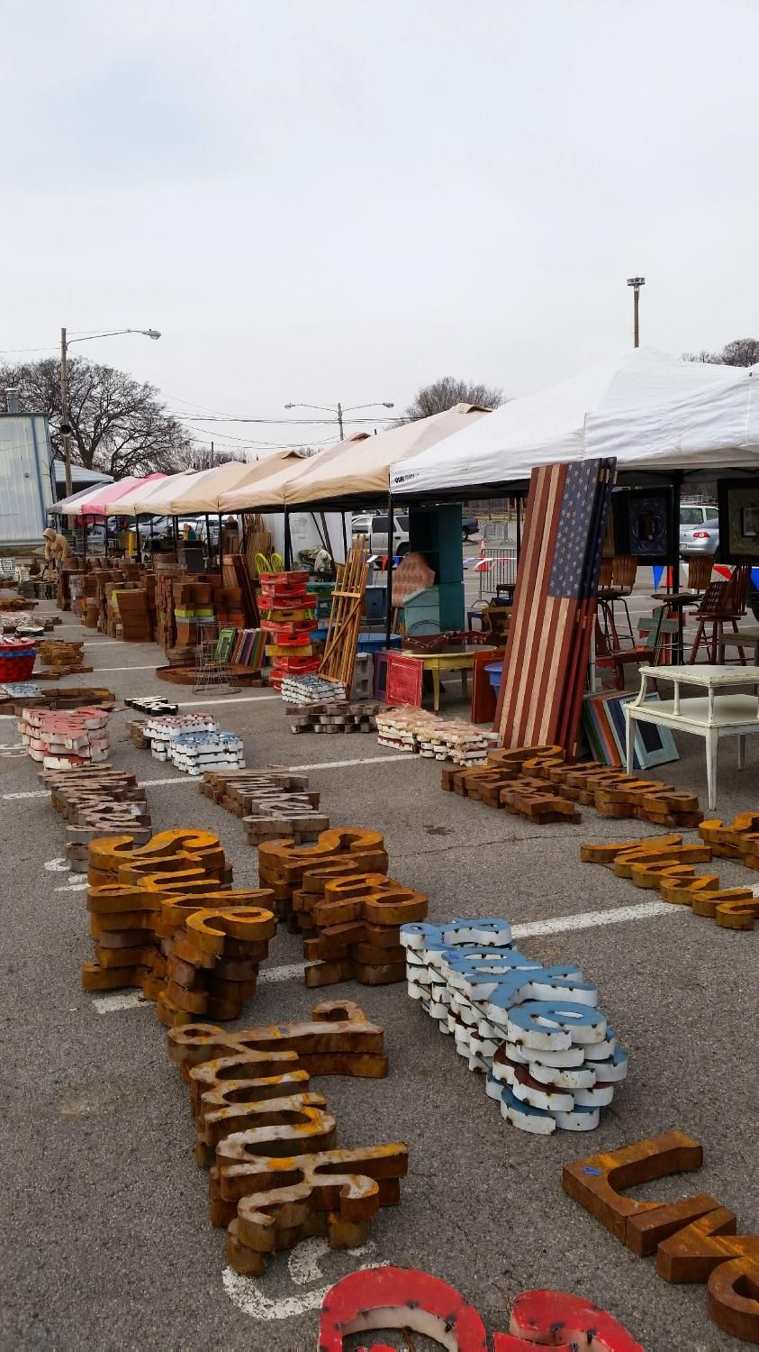 Nashville Flea Market 2018 All You Need To Know Before You Go
