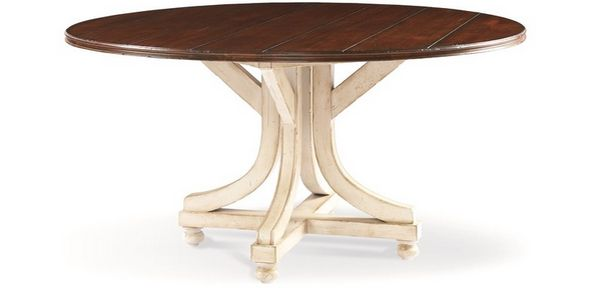 20 Irresistible 72 Inch Wooden Round Dining Tables Dining Table