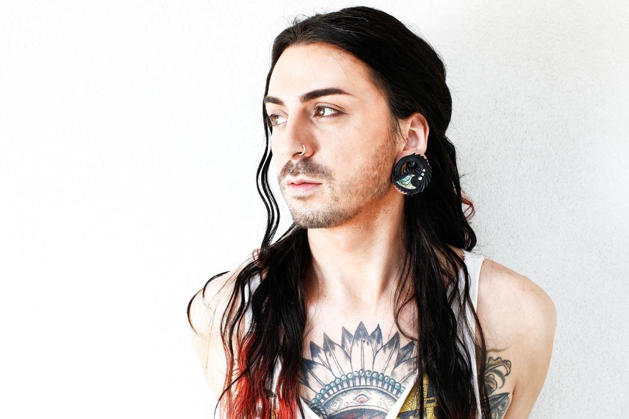 Unconventional hair u tattoos fashion pinterest hair tattoos