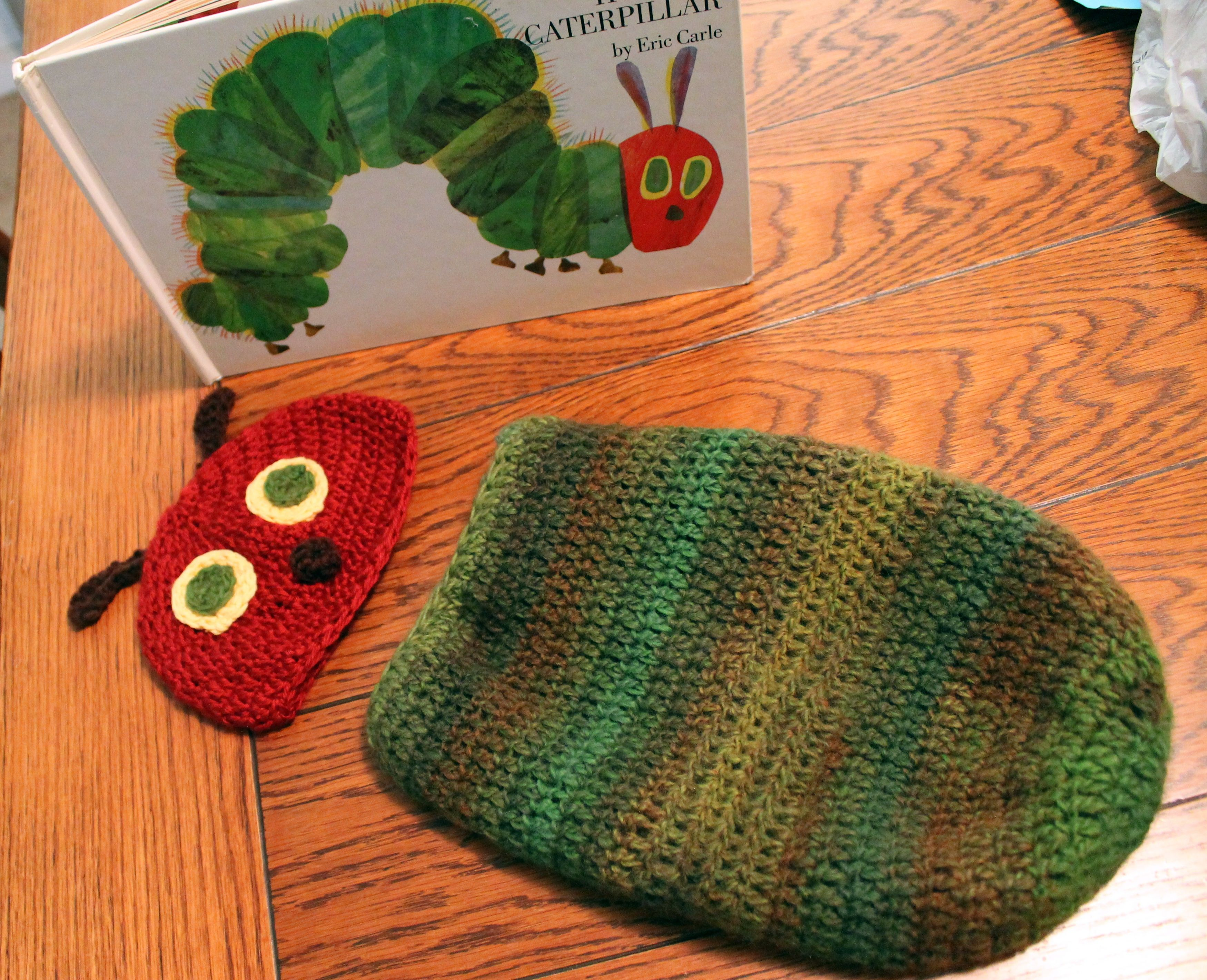 Very Hungry Caterpillar baby cocoon. Perfect baby shower gift ...