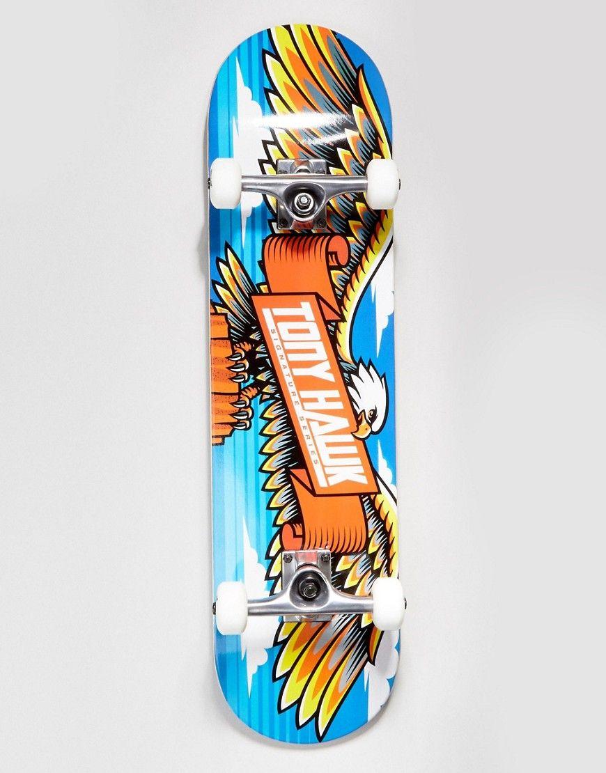 Tony hawk beginner skateboards