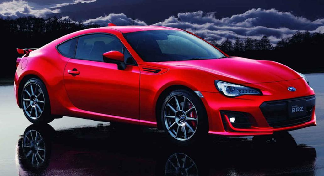 2018 Subaru Brz News Cars Report Subaru Cars Jdm