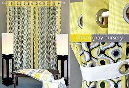 Tutorial: Panel curtain with giant grommets | Grommet ...