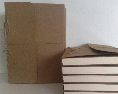 188ミリメートル* 133ミリメートル空白のノートブックDIYのメモ帳クラフト紙カバー内側の2つのオプションページインAliexpress.com上のオフィス&スクール用品からノートブック