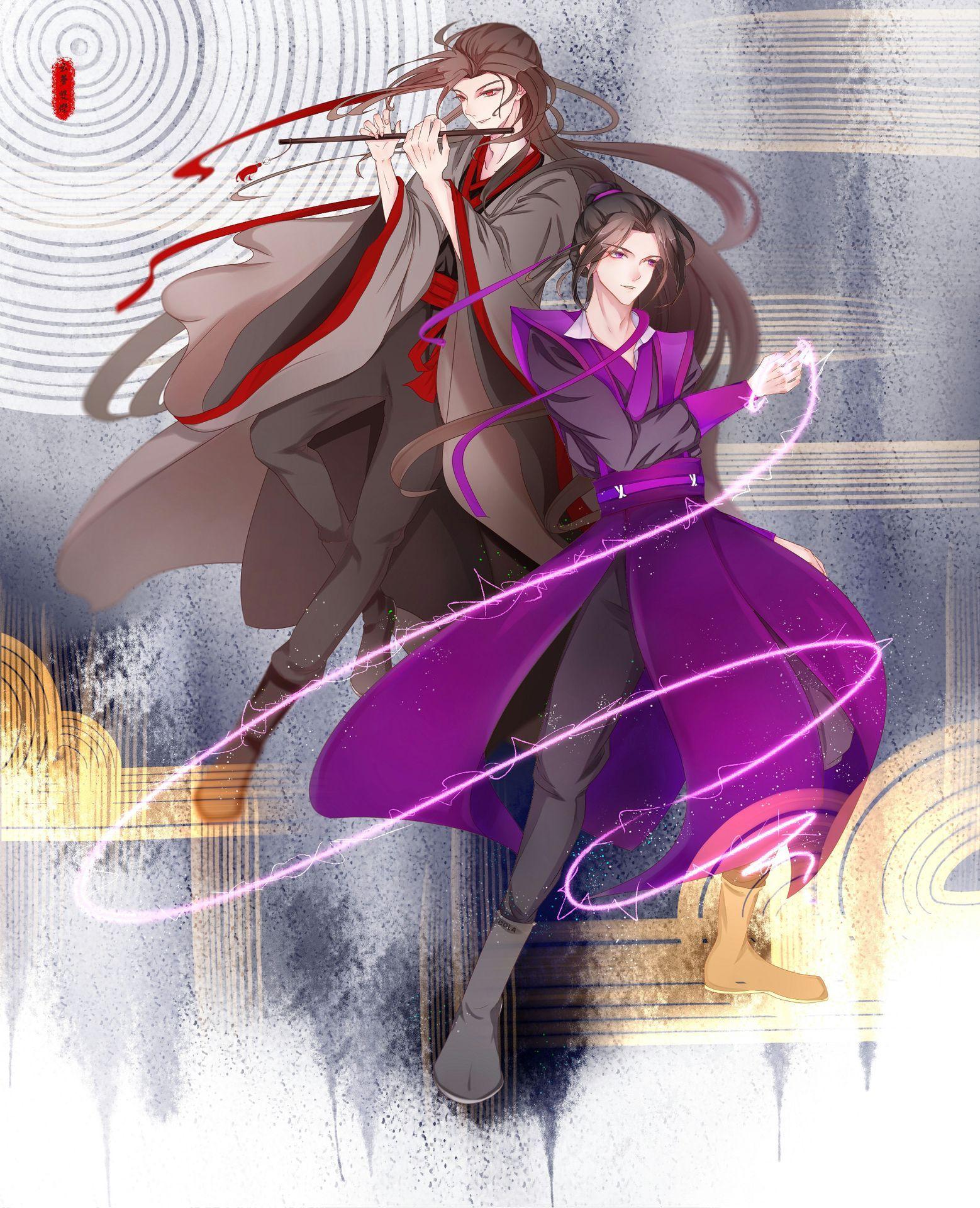 [Edit] [Tiện Trừng] Đấu tửu túng mã Hình ảnh, Fiction