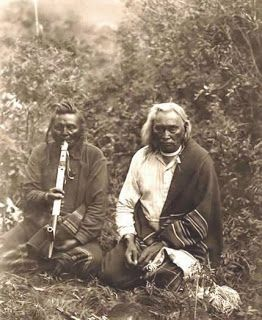 Photo of American Indian's History: The Sacred Origin of Native American Smoking