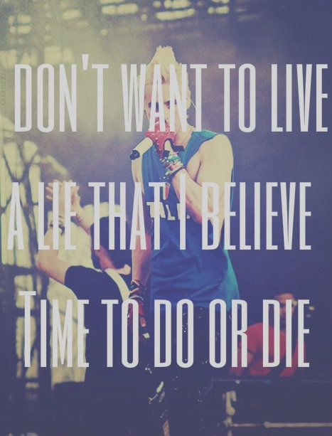 30 Seconds To Mars Do Or Die Love This Song 33333 Lyrics To Live By Life On Mars Music Lyrics