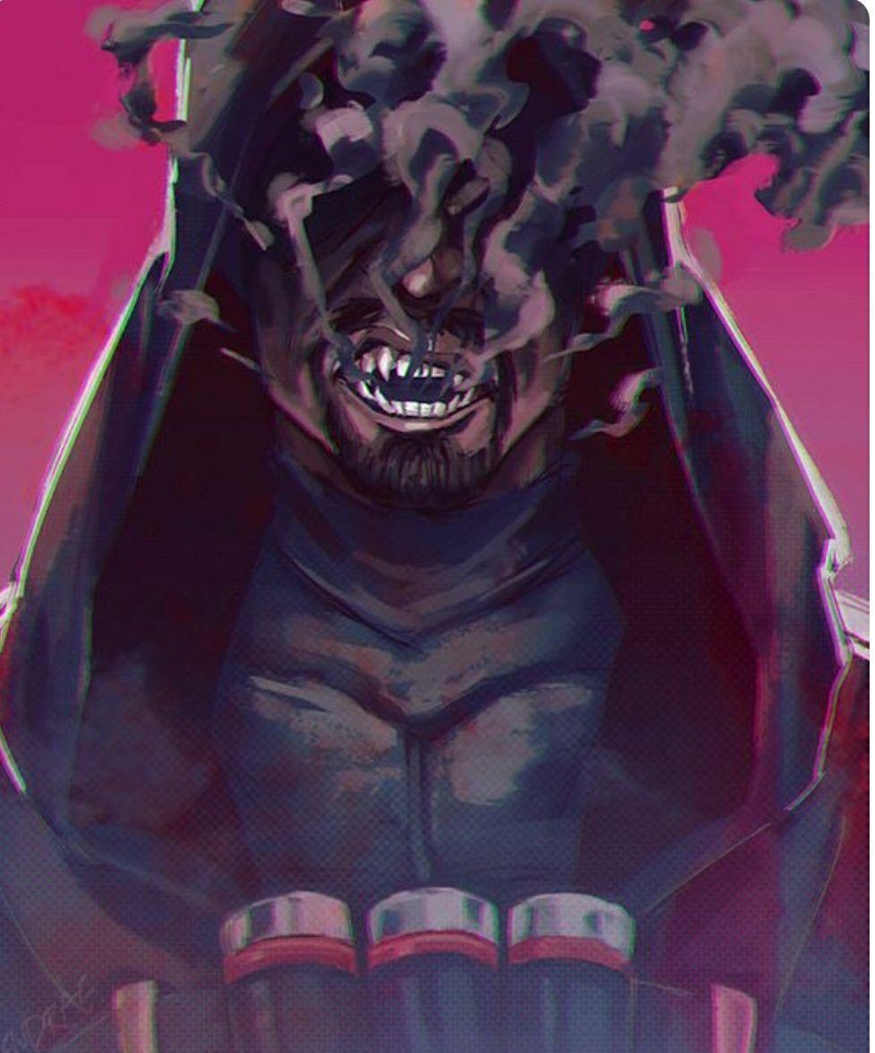 The Men of Overwatch - Halloween Cuddles PT 2 in 2019