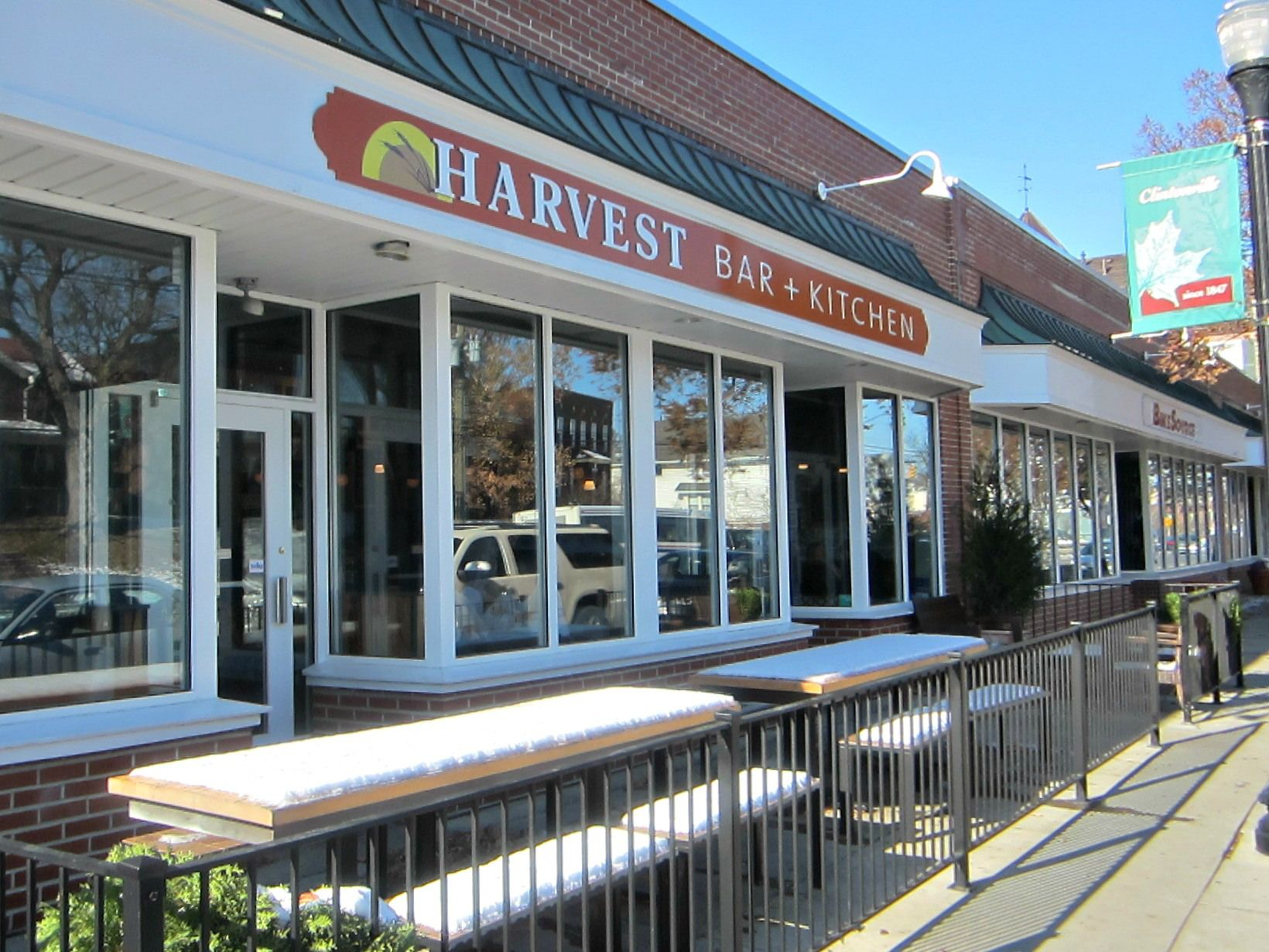 Harvest Kitchen and Bar – Clintonville | This Ohio Life | Home is ...