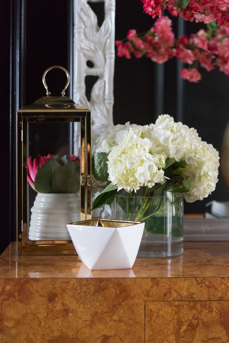 drew barrymore flower home decor
