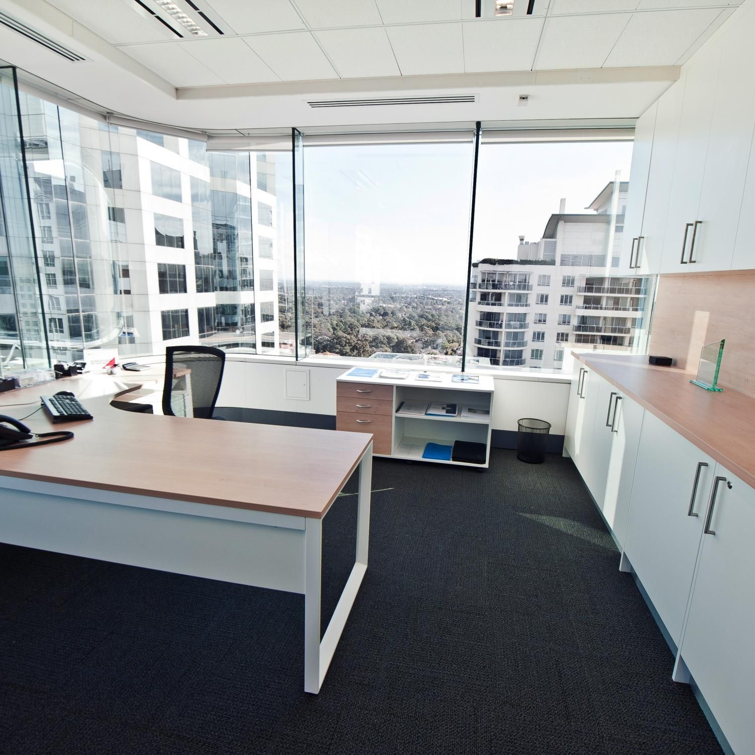 Office Fit Out Case Studies | Business Interiors By Staples