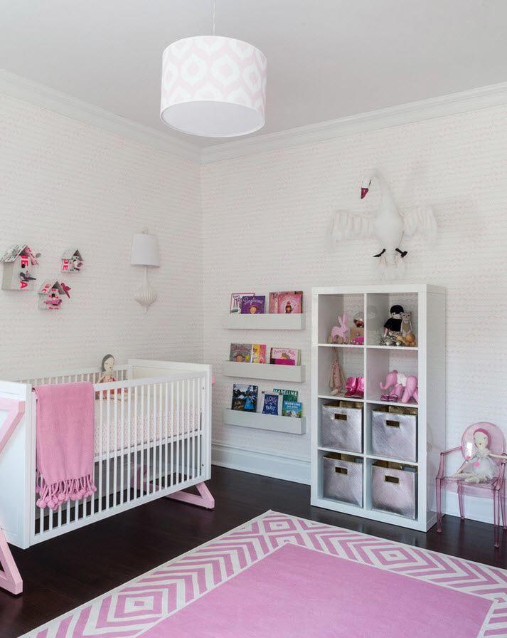 almacenaje decoracion cuatos bebe  decoracin dormitorios