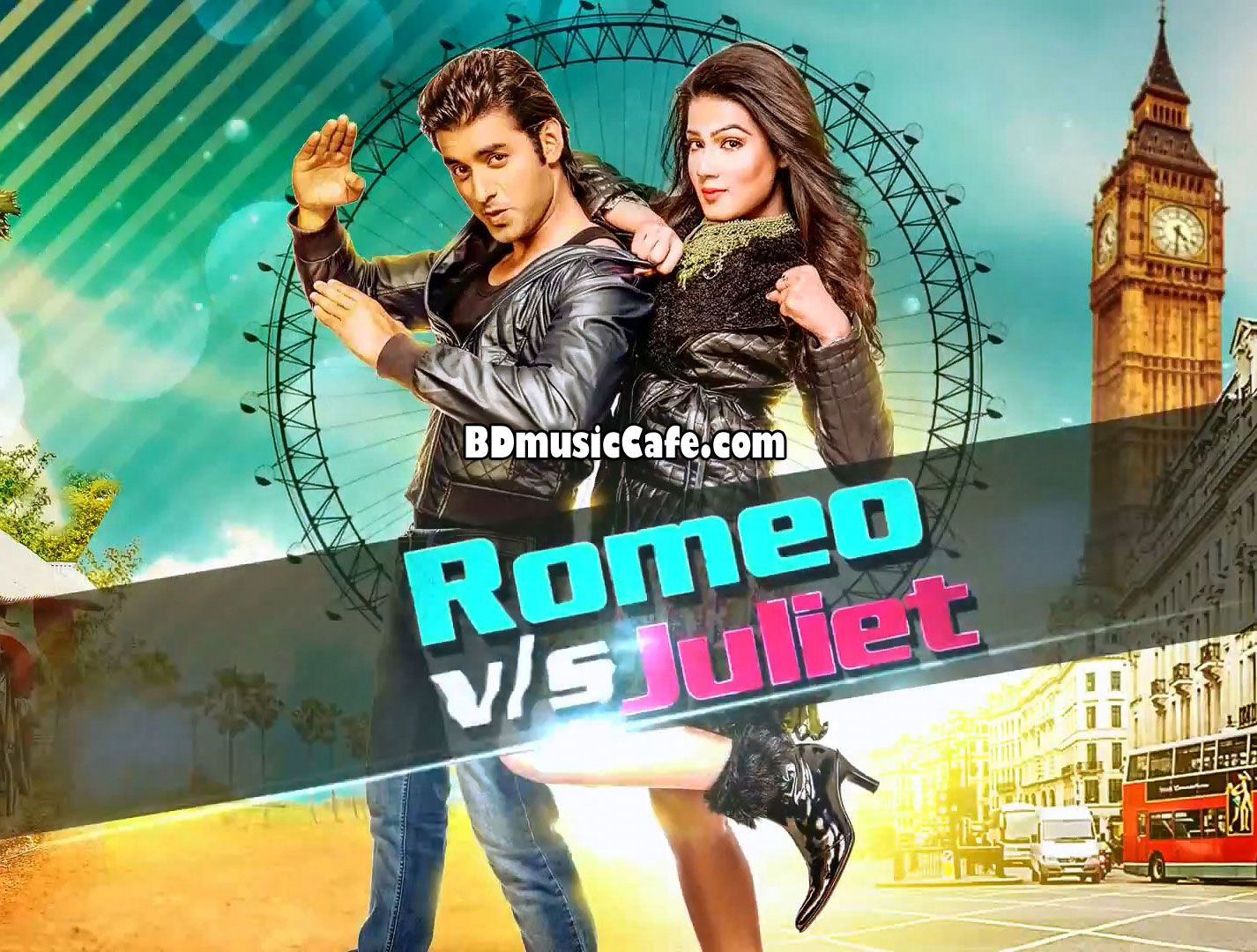 Watch Romeo vs Juliet (2014) Bengali full Movies online | Places ...