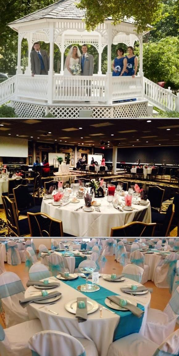 This group of professionals offers party decorating