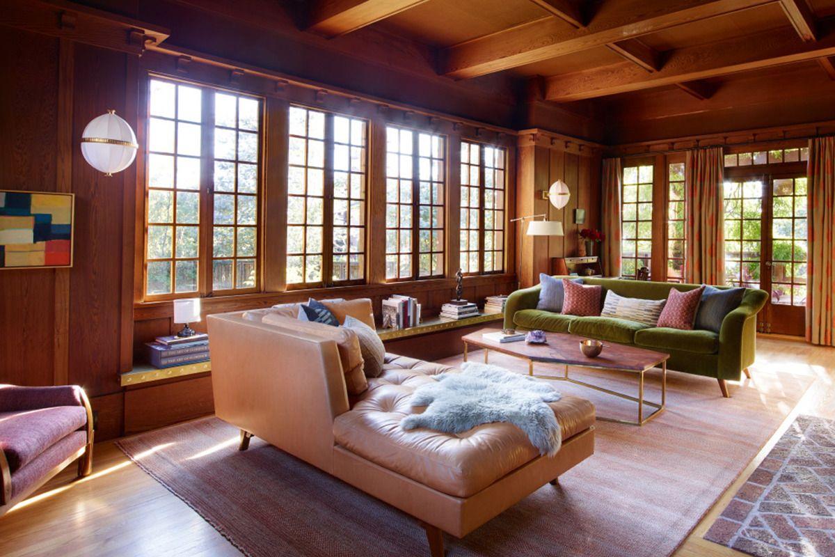 Berkeley California 2016 Design Top Interior Designers