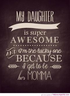 Mooie Tekst Over Moeder En Dochter Scrapbook Mother Daughter