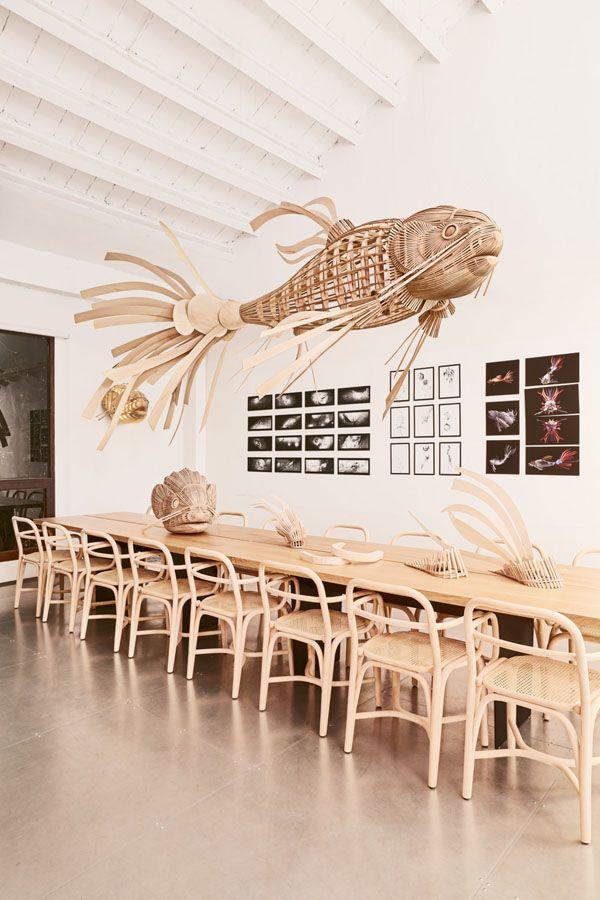 LZF Lamps: New Showroom Display | Showroom, Lights and Lamp light
