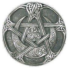 keltisch pentagram