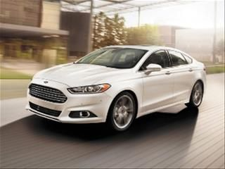 2018 Ford Fusion Buyer S Guide Ford Fusion Ford Motor New Cars