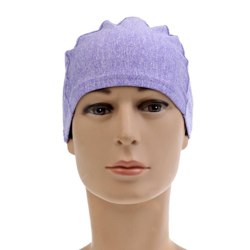 8e8a37b02ef Thermal Fleece Cycling Skull Cap Bik. - Made of polyester fiber and  spandex