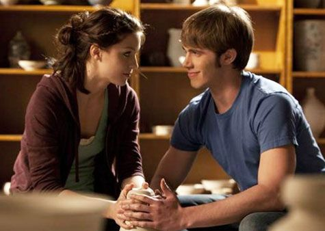 is jake and marley from glee dating in real life Well, ryder simply cannot believe this bullshit he goes back to his room and tells jake, who's just lounging around without a shirt, that they've got to concoct a plan to save marley rose.