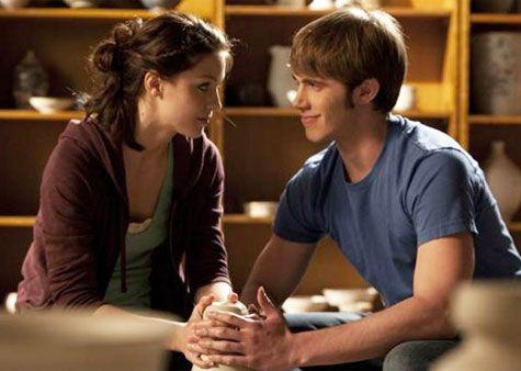 Glee Co Stars Blake Jenner Ryder Melissa Benoist Marley Dating Blake Jenner Melissa Benoist Glee