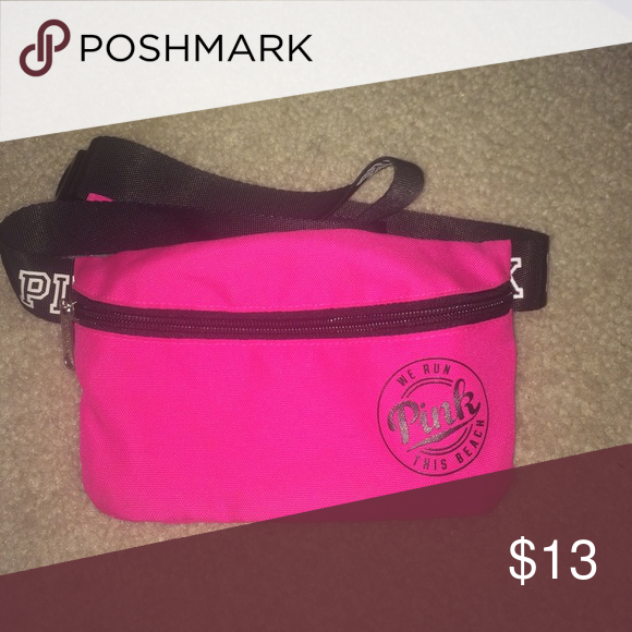 PINK Fanny pack pink PINK Victoria's Secret Bags