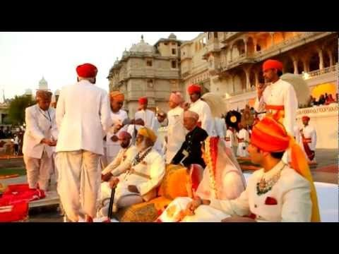 Holika Dahan Ceremony, 2012  Have you seen the majestic festival of Mewar yet?
