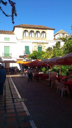 Marbella Con Imágenes Pueblos De