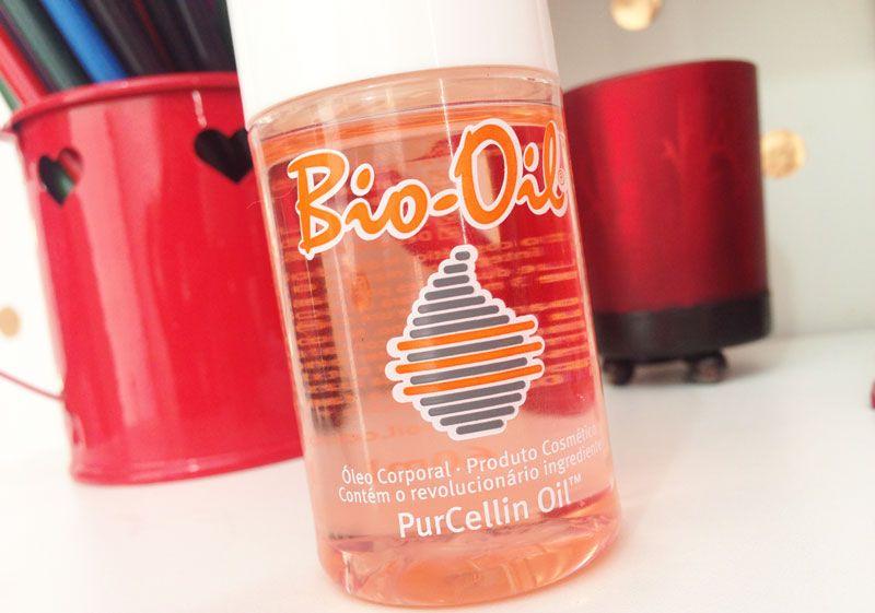 Bio Oil Nas Estrias Funciona Funciona E Tratamento