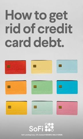 Get up to $100k with a SoFi Personal Loan to help consolidate and - loan to payoff credit cards