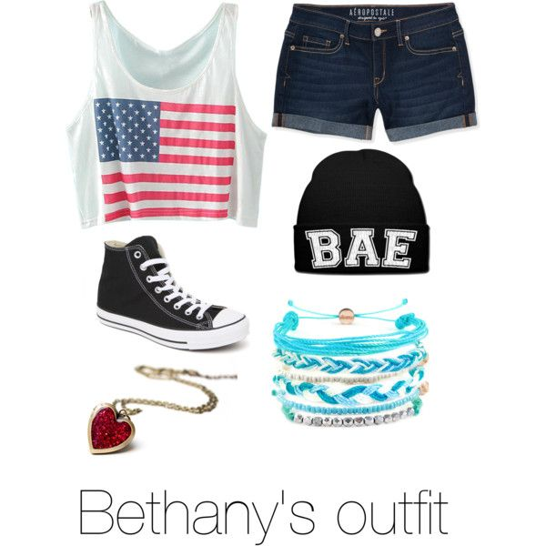 Bethany's Outift #1